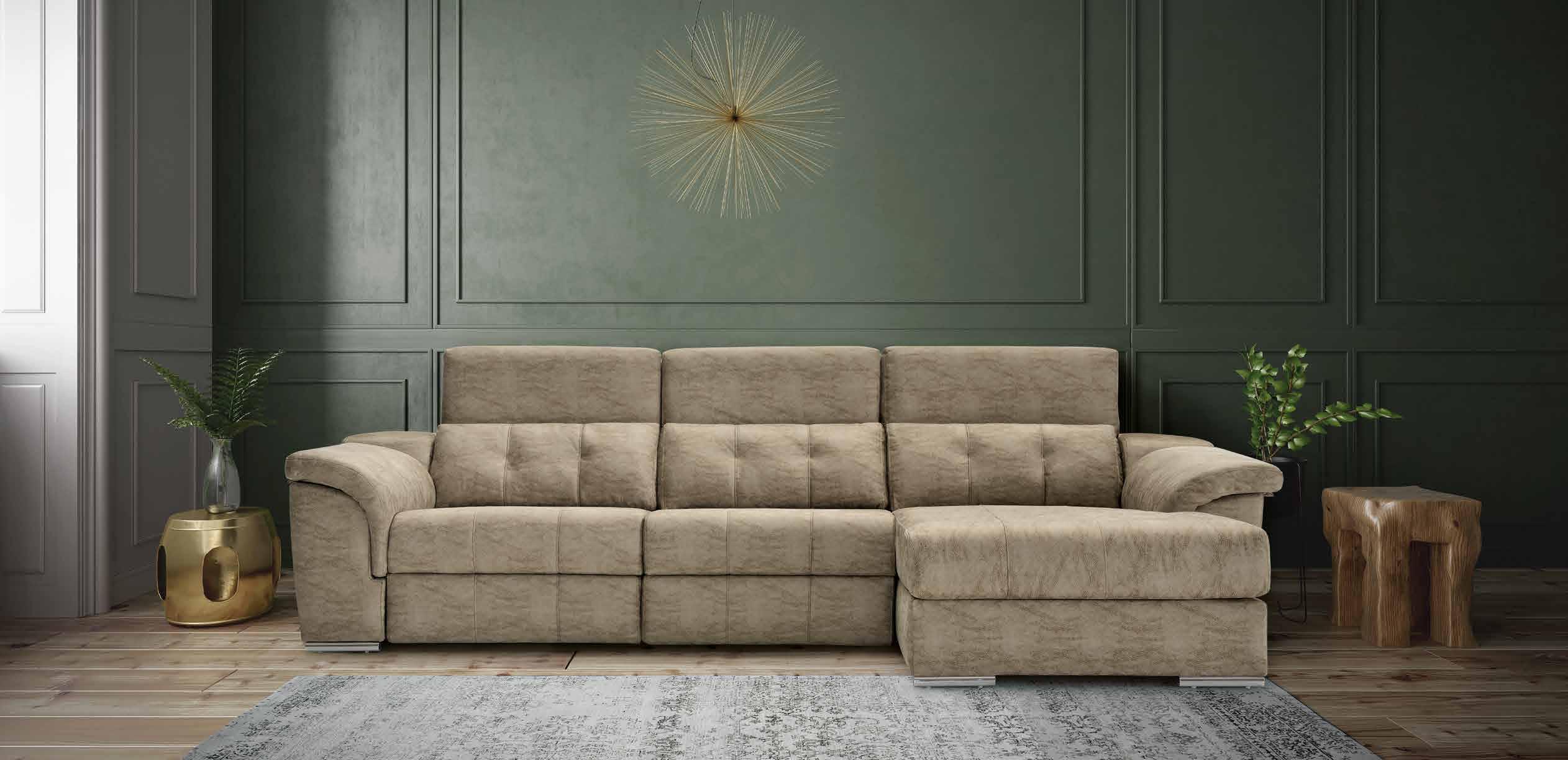Tienda de sofás en Madrid