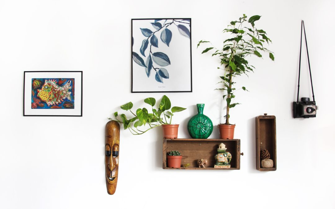 8 trucos para la decoración de tu casa
