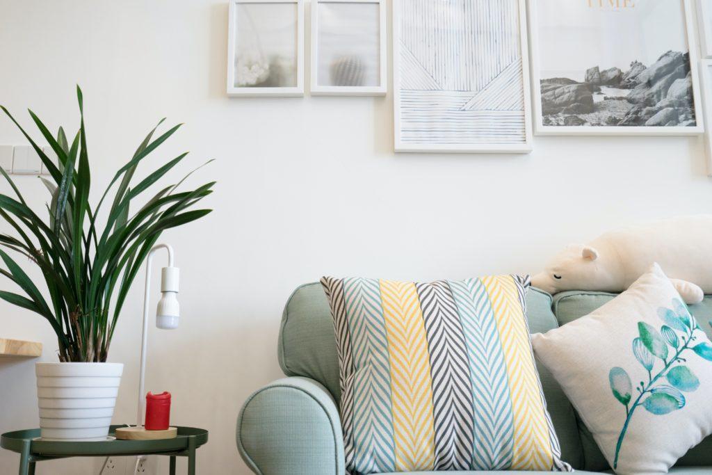 8 consejos para decorar tu casa